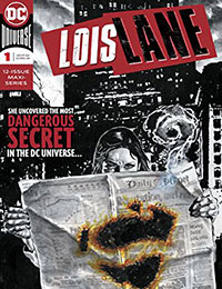 Lois Lane (2019)