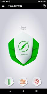 تحميل تطبيق Electro VPN Fast Free Security Proxy Premium 4.5 لفتح المواقع المحجوبة اخر اصدار