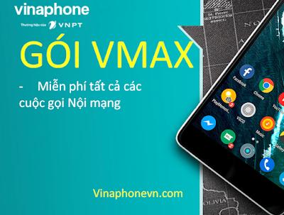 goi vmax vinaphone
