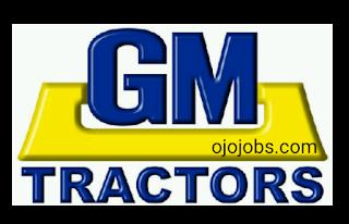 Lowongan Kerja PT. Gaya Makmur Tractors Jakarta