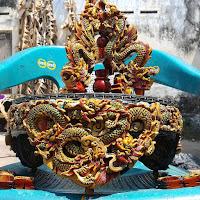 Tebok Lovebird Jati Naga 2
