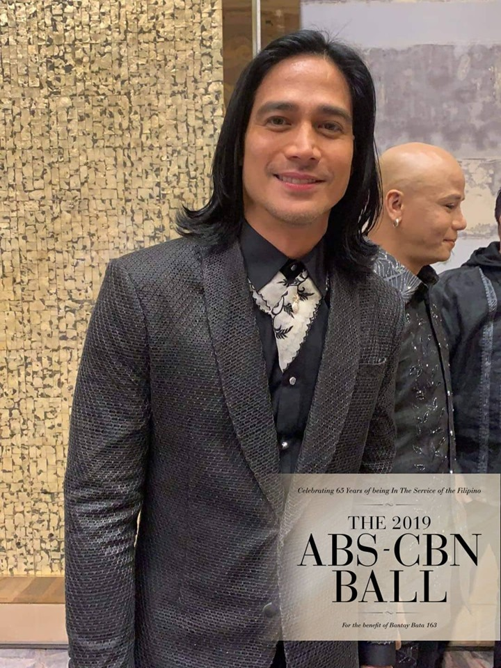 Piolo Pascual ABS-CBN Ball 2019