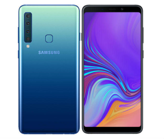 Samsung Galaxy A9 Price in Bangladesh & Full Specifications