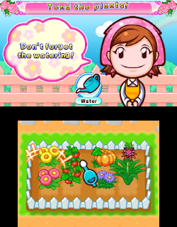 Free Download Gardening Mama 2 Forest Friends 3DS CIA Single Link