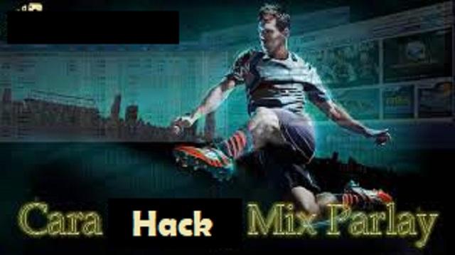 Cara Hack Mix Parlay