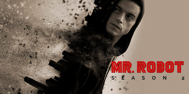 Mr. Robot Season 2 Subtitle Indonesia (full episode)