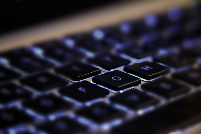 Jenis keyboard serta fungsi tombol di keyboard - IT smurf - Penyedia Informasi Terlengkap