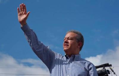 Leonel Fernández se ha mantenido en bajo perfil sin reacciones sobre la alocución de Danilo Medina