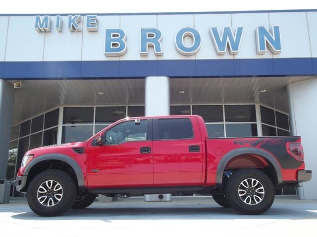 mike brown ford chrysler dodge jeep ram truck car auto sales dfw dealer granbury texas october. Black Bedroom Furniture Sets. Home Design Ideas