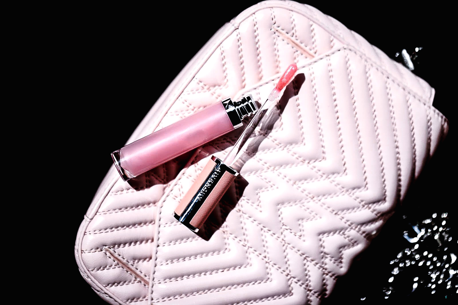 Givenchy Le Rose Perfecto Baume Liquide Gloss