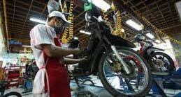 4 Komponen Mesin Ini, Yang Sering Bermasalah Pada Sepeda Motor