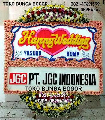 Toko Bunga Bogor