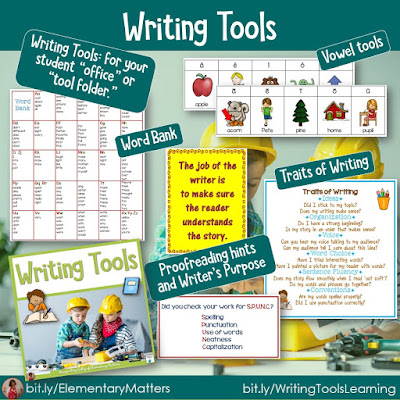 https://www.teacherspayteachers.com/Product/Writing-Tools-for-Learning-1328048?utm_source=59b&utm_campaign=writing%20tools