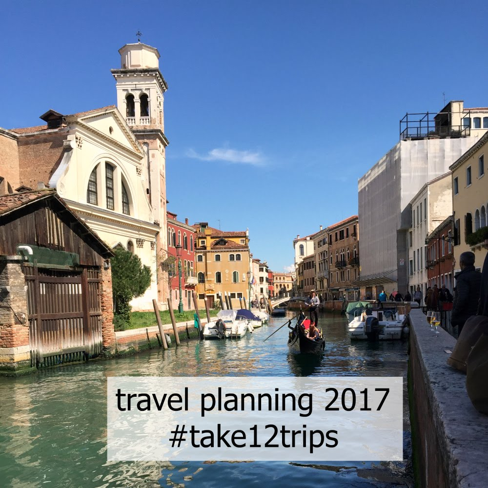 By hellopeagreen #take12trips How to plan a year of travel with your family. #traveltips #hellopeagreen
