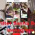 Dog filter instagram|| Cara mendapatkan Sasha dog Filter instagram