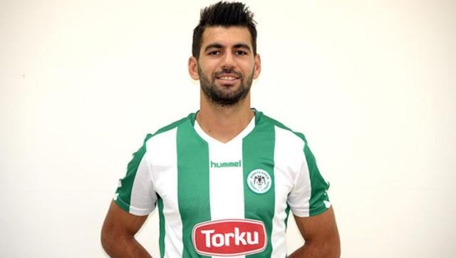 Takıma veda eden Selim Süper Lig'de devam edecek