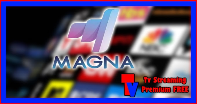 Live Streaming TV - Magna Channel
