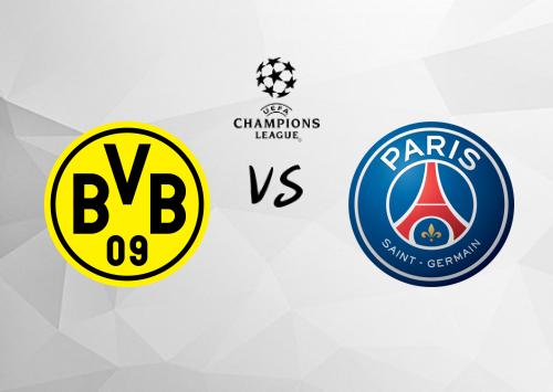 Borussia Dortmund vs PSG  Resumen y Partido Completo