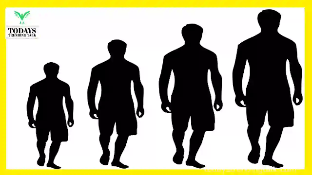 How to increase height naturally after 18 for male & female Both