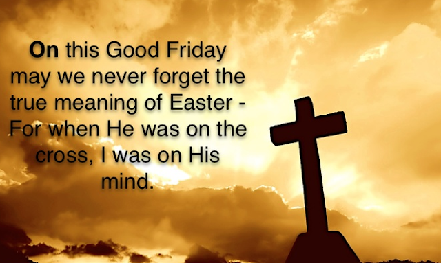 Happy Good Friday images HD