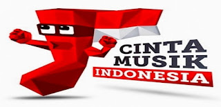 Cinta Musik Indonesia