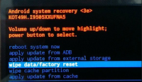 firmware advan all type