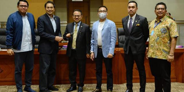 Sama Dengan Herman Hery, Diduga Akan Ada Kekuatan Besar Yang Halangi Pemeriksaan Azis Syamsuddin