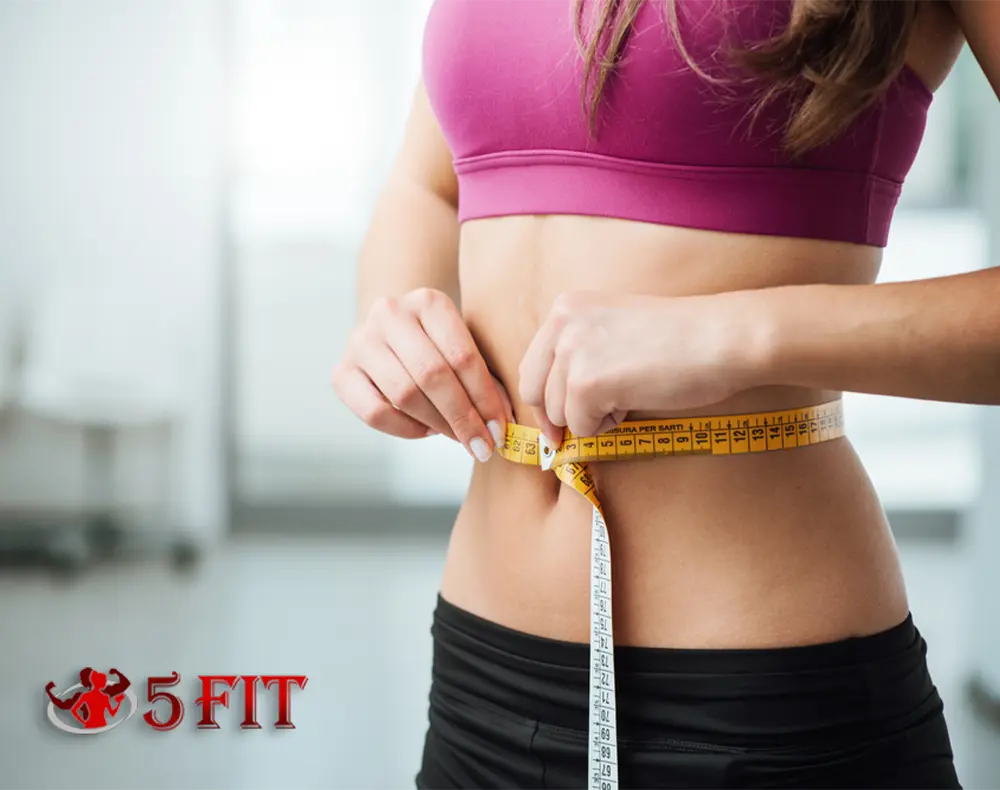 9 suggestions for weight loss