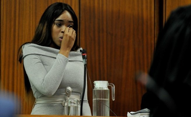 The Omotoso Rape Case starts afresh, Cheryl Zondi bares her soul as she has to testify over and over again