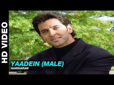 Yaadein video Song Download Yaadein 2001 Hindi
