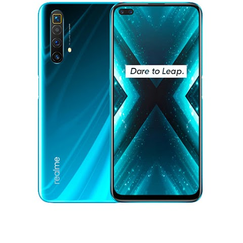 Realme X3 SuperZoom - Tk.37,000