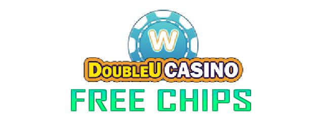 DoubleU Casino Bonus Collector Gugam