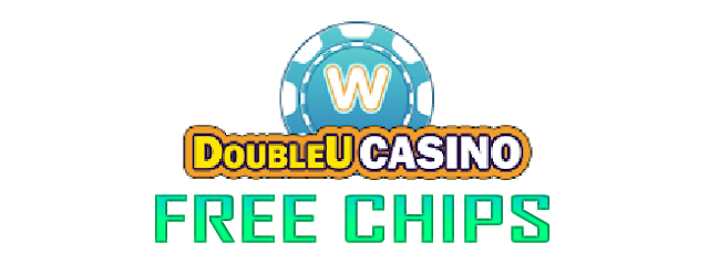 Doubleu Casino 320 000 Chips