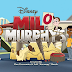 Milo Murphy's Law Hindi-English Dual Audio