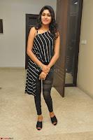 Akshida in Black Tank Top at Kalamandir Foundation 7th anniversary Celebrations ~  Actress Galleries 124.JPG