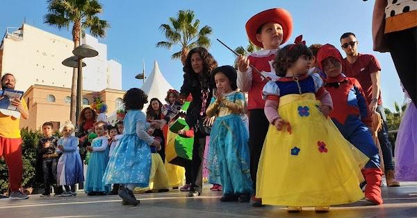 Cádiz prepara su Carnaval para un posible cambio de fecha