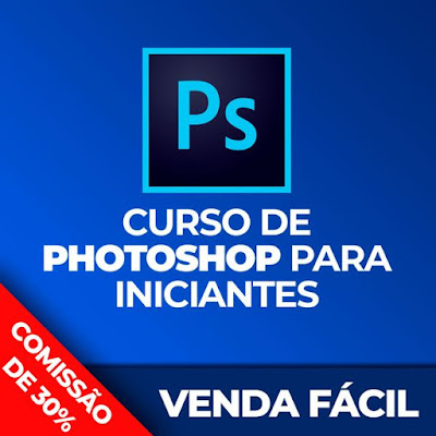 Curso Online de Photoshop para Iniciantes