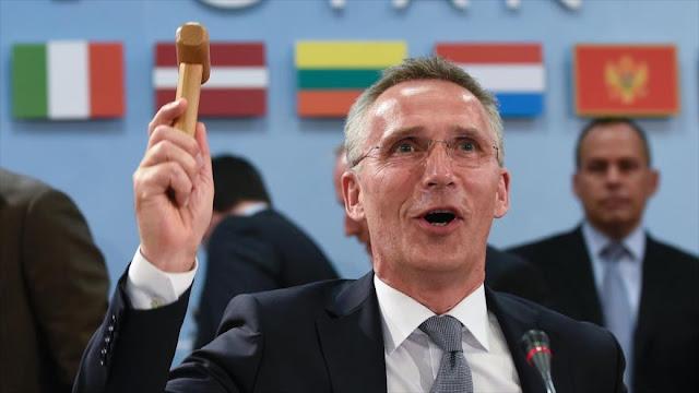 OTAN desplegará unos miles de soldados más en Afganistán