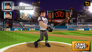 Game Baseball Android