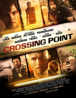Crossing Point Dublado Torrent