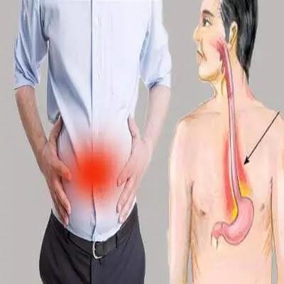 عسر الهضم | علاج عسر الهضم