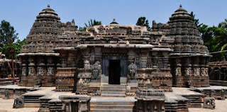 Interesting Facts of Hoysaleswara temple