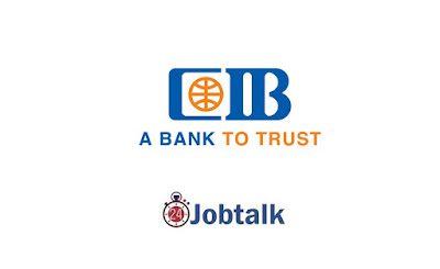 CIB Bank Careers | Corporate Credit Investigator