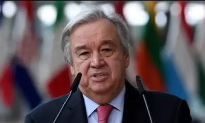 الأمين العام غوتيريش : الجزائر تتحمل مسؤولية كاملة ودور رئيسي في تسوية قضية الصحراء