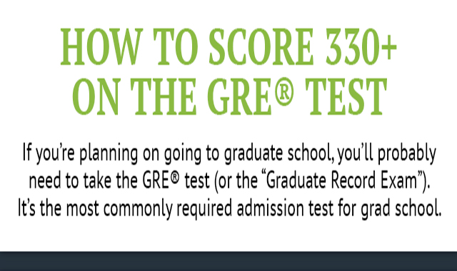 What to write in a Waiver Letter to GRE Public Health
