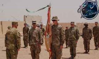 29 جنديًا أمريكيًا يتلقون قلوب أرجوانية لإصابات دماغية مؤلمة من هجوم إيران على قاعدة في العراق