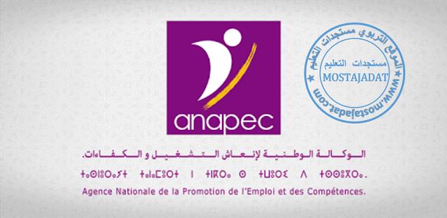 الوكالة الوطنية لانعاش التشغيل والكفاءات: توظيف (82) مربي / مربية للتعليم الاولي بمدينة صويرة