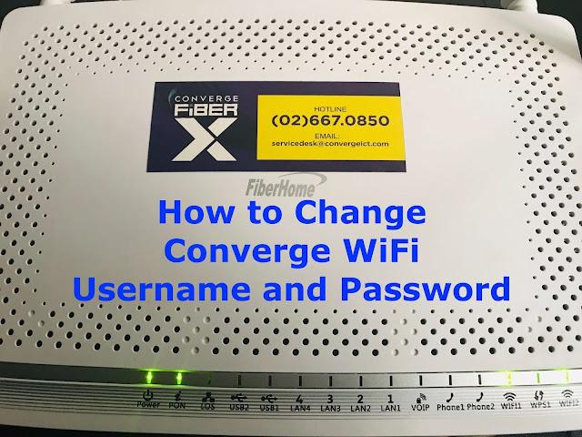how-to-change-converge-wifi-username-password