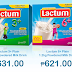 Your kids can be 100% nourished in a healthier way with Lactum 3+/6+