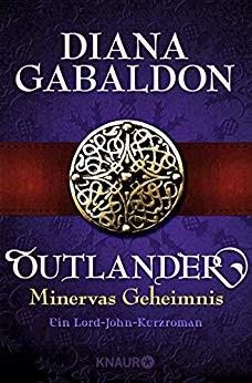 Neuerscheinungen im November 2019 #1 - Outlander - Minervas Geheimnis von Diana Gabaldon